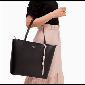 Kate Spade Lawton Way Rose Tote